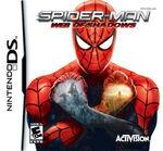 Spider-man web of shadv757