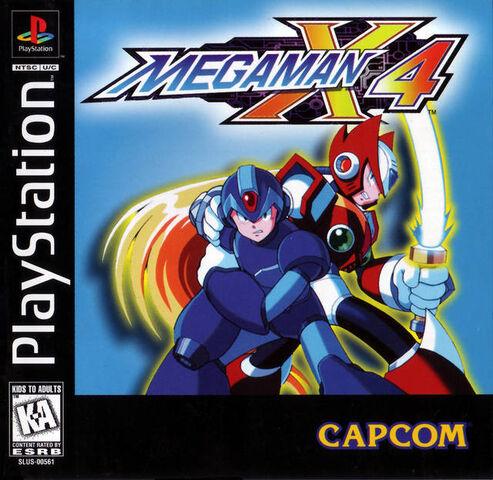 File:Mega Man X4 PSX.jpg
