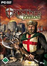 Stronghold Crusader Extreme front