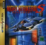 Night Striker S SS A