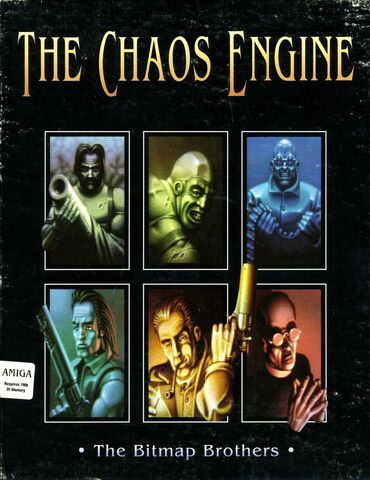 File:The Chaos Engine Amiga cover.jpg