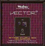 Vector 21 Vectrex cover
