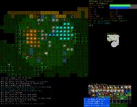 Tiles screenshot storm disc