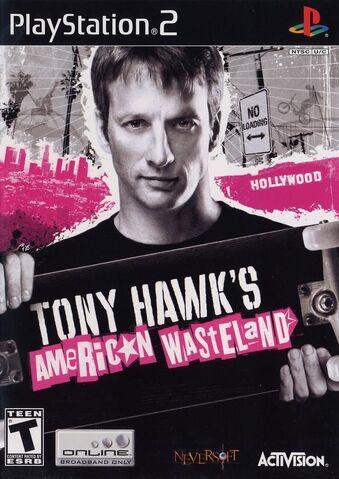 File:Tony Hawks American Wasteland.jpg
