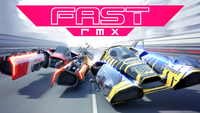 Fast RMX Switch cover