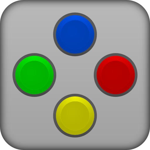 File:Snes9x EX plus Android icon.png