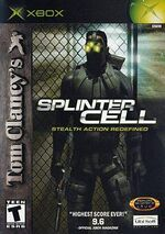 11153-Splinter Cell Cover super