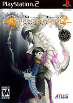 SMT Digital Devil Saga 2