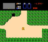 Zelda Classic screenshot