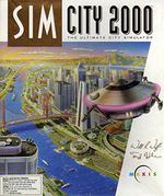 SimCity 2000 Coverart