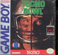 TecmoBowl GB