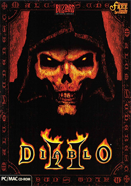 File:Diablo II Coverart.png