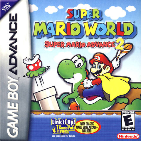 File:C784a5c5bdf5601cb86c5ff4ea629ad5-Super Mario World Super Mario Advance 2.jpg