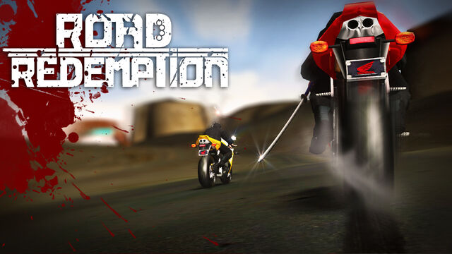 File:Road Redemption cover.jpg