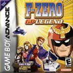 F-ZERO GP LEGEND GBA