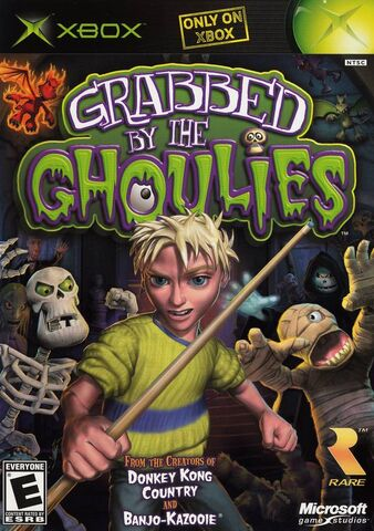 File:Ghoulies cover.jpg