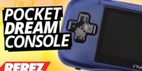 Pocket Dream Console