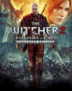 The Witcher 2 Mac cover