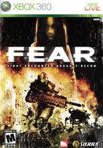 FEAR xbox360-1-