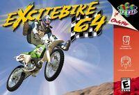 Excitebike 64