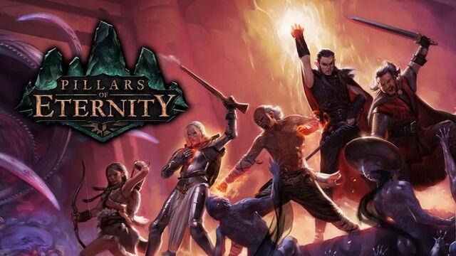 File:Pillars of Eternity cover.jpg