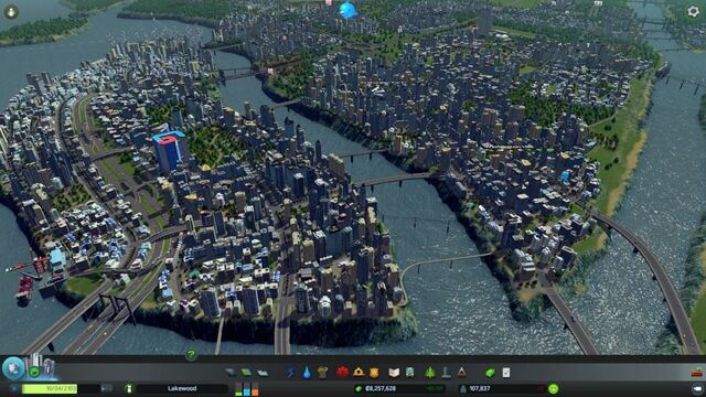 File:Cities Skyline screenshot.jpg