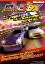 Wangan midnight max tuneup 3DX