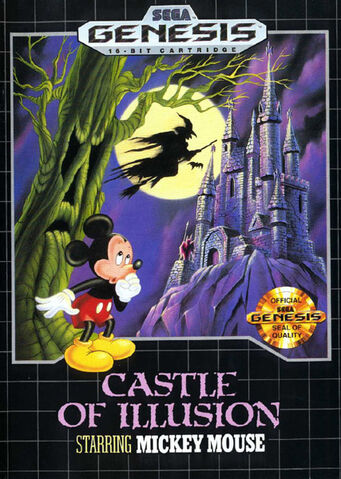 File:Castle of illusion Mickey mouse.jpg