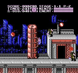 Ninja Gaiden 2 - The Dark Sword of Chaos (U) 001