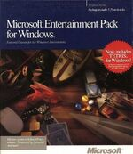 Microsoft Entertainment Pack 1