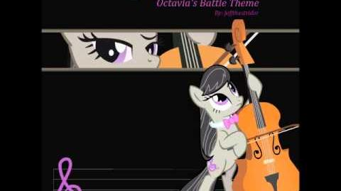 No Strings Attached (Octavia Battle Theme)