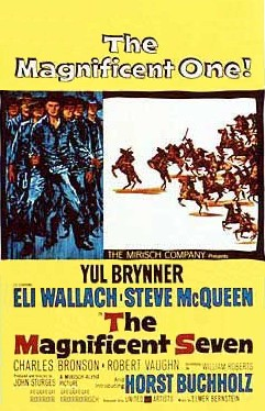 TheMagnificentSeven1960