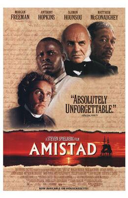 Amistad97