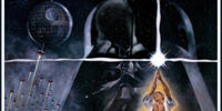 Movie Colosseum: Star Wars Episode IV: A New Hope vs The Lord of the Rings: The Fellowship of the Ring