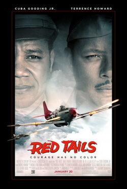 RedTails2012