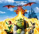 Movie Colosseum: Shrek vs Ice Age