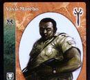 Yavu Matebo
