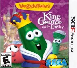 King George (N3DS)