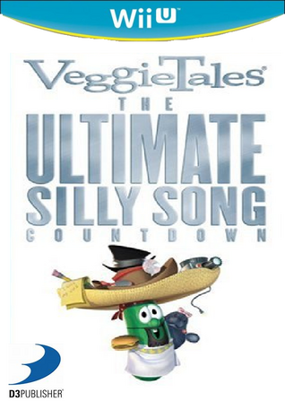 Ultimate Silly Song Countdown (Wii U)
