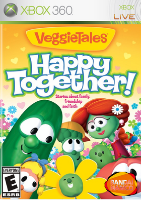 Happy Together (XBox 360)
