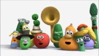 My 2nd VeggieTales Theme Song (Fanmade)