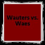 Wauters vs. WaesIcon
