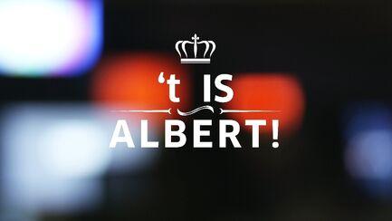 't IS ALBERT