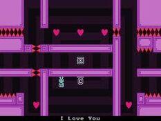VVVVVV gameplay 2