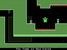 File:VVVVVV gameplay.png