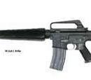 Colt M-16