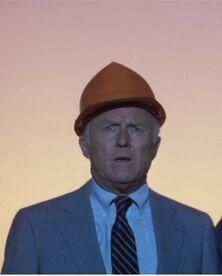 Hansford Rowe (tvs - V 1983) - Arthur Dupres