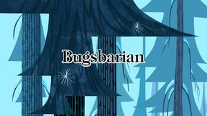 Bugsbarian