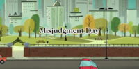 Misjudgment Day