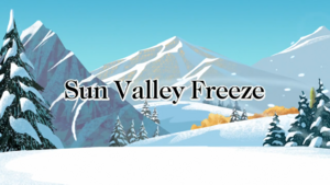 Sun Valley Freeze